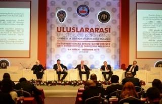 'PKK İstanbul'u uyuşturucu üssü yapmak...