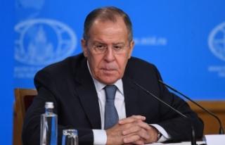Rusya'dan kritik açıklama: Türkiye ile anlaştık