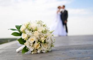 Vali duyurdu! Düğünlerle ilgili yeni gelişme
