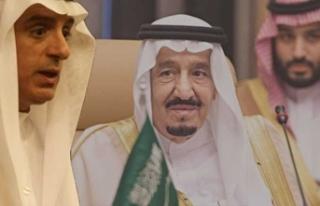 Suudi Arabistan'da neler oluyor? İşte kabine değişikliğinin...