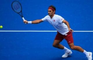 Tenis efsanesi Türkiye'ye davet edildi