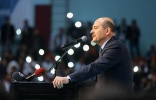 'Türkiye Fırat'ın doğusunu da batısını...