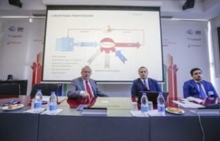 Türkiye'nin E Devlet Tecrübesi Azerbaycan ile...