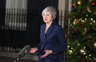 'Yeni bir görevim var; halkın oy verdiği Brexit'i...