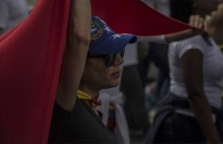Dünya bunu konuşuyor... 10 soruda Venezuela'da...