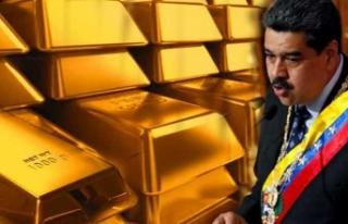 1.2 milyar dolar... Altınları vermiyorlar!