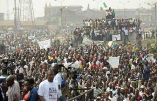 2018 Nijerya'sında salgın çok hayata mâl...