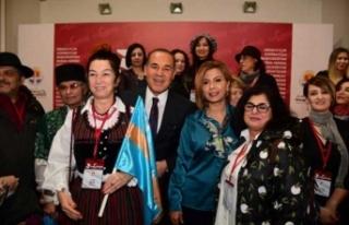 21 Ülkeden 70 Sanatçı Adana için fırça vuracak