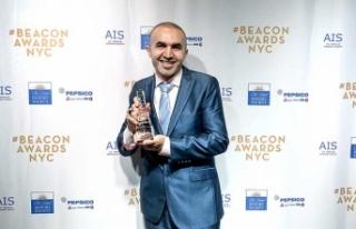 ABD'de yaşayan Türk pizzacı ödüle doymuyor