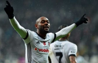Adana Demirspor'dan Vagner Love açıklaması!