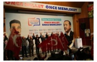 AK Parti'nin Tunceli adayları açıklandı