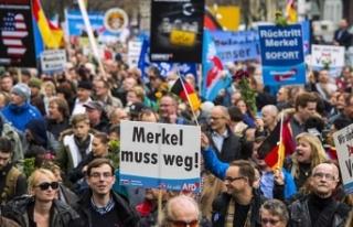 Almanya'dan ayrılık sesleri yükseliyor