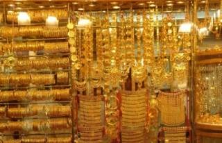 Altın fiyatları bugün ne kadar? / 24 Ocak altın...