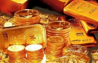 Altın fiyatları bugün ne kadar? / 23 Ocak altın...