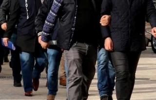 Ankara'daki FETÖ operasyonunda 16 gözaltı...