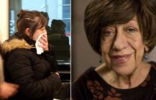 Ayşen Gruda hayatını kaybetti... Kızı gözyaşlarına...