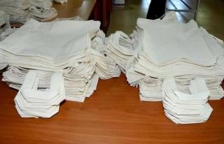 Bakan'dan belediyelere 'plastik poşet'...