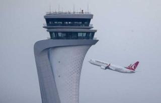İstanbul Havalimanı'na taşınmanın bitiş...