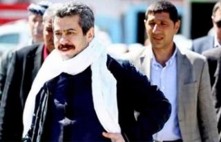 CHP'den Siverek'e herkesi şaşkına çevirecek...