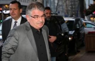 CHP ve İYİ Parti'nin İdris Naim Şahin kararı...