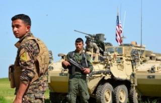 Çok konuşulacak yazı: ABD, YPG'ye karşılık...