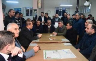 Cumhur İttifakı Adana'da şahlanacak