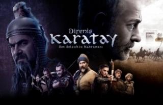 Direniş Karatay filminin konusu ne? Oyuncuları kim?