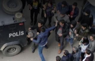 Diyarbakır'ı karıştırdı! Polis ellerinden...