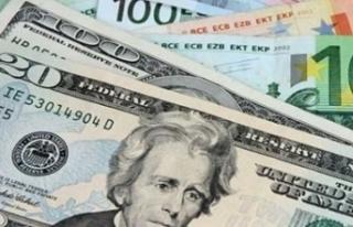 Dolar ve Euro'da günün ilk rakamları / 24...