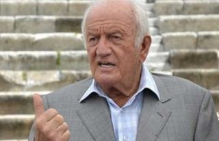 Efsane Başkan Ali Şen: Ali Koç'u arıyorum...
