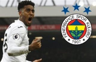 Fenerbahçe için Leroy Fer iddiası