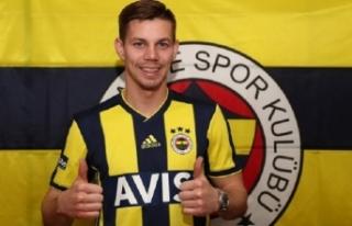 Fenerbahçe, Miha Zajc transferini açıkladı