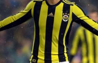 Fenerbahçeli golcü Arabistan yolunda
