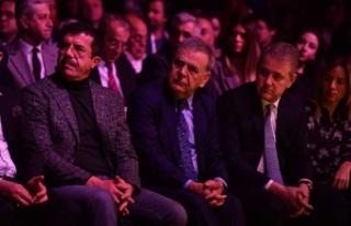 Fuar İzmir sektörün önde gelen firmalarını buluşturdu