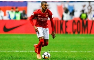Galatasaray'a Alan müjdesi