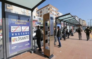 Gaziantepliler memnun! Solar Şarj İstasyonu tramvay...