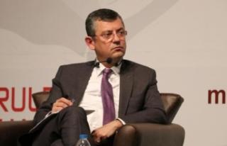 'Her yerde sosyal demokrat belediyeciliği iktidara...