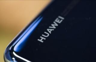 Teknoloji devi Huawei'nin yöneticisi gözaltına...