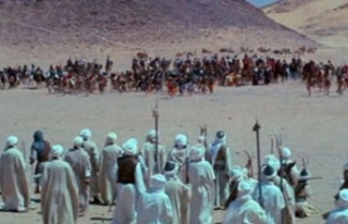 Hudeybiye Savaşı (Gazvesi-Muharebesi)