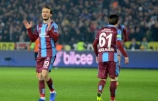 İlk maç, ilk gol: Abdulkadir Parmak