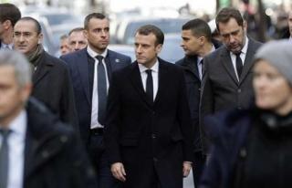 İpler geriliyor! Macron 'sözlerinin hiçbir anlamı...