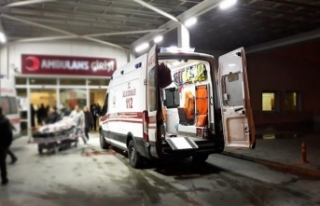 İşçi servisiyle kamyon çarpıştı! Ölü ve yaralılar...
