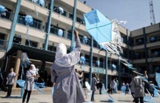 İsrail'e UNRWA uyarısı