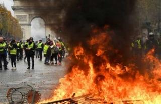 İtalya'dan Macron'u kızdıracak 'demokratik'...