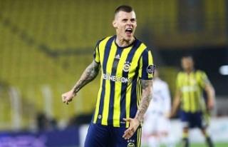 Fenerbahçe'de Skrtel bilmecesi