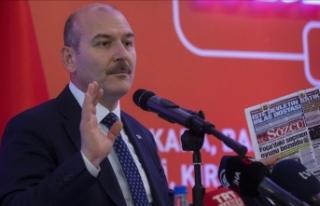 'Jandarma personeli anayasal olarak oy kullanma...