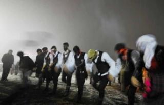 Kalandar nedir? Trabzon'da Kalandar gecesi geleneği