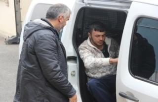 Konya'daki silahlı saldırıların şüphelileri...