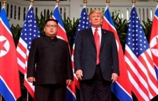 Kuzey Kore'den ABD'ye 'çağ dışı'...