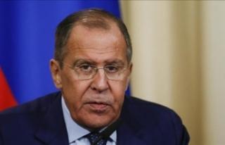Rusya'dan ABD'ye çok sert Veneuzela tepkisi!